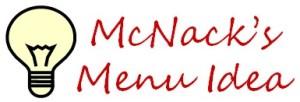 Menu Idea: Pork Tenderloin, Asparagus with Dijon Vinaigrette and Roasted Red Potatoes
