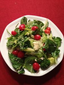 Louisiana Sensation Salad