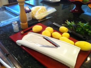 scalloped potato recipes