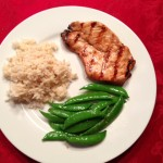 Williams-Sonoma's Teriyaki Chicken