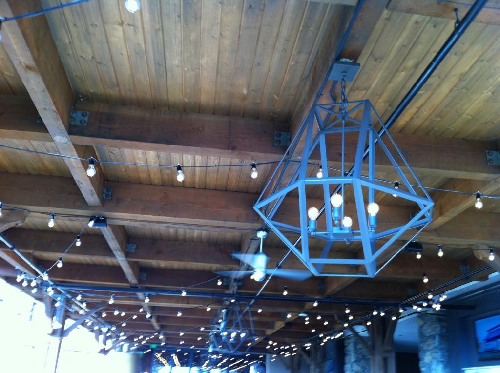 new restaurant at Grove Park Inn