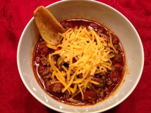 Fabulous Chili