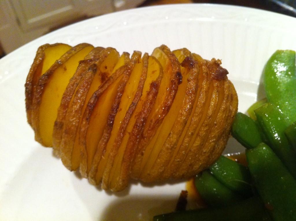 new idea for potatoes