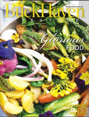Buckhaven magazine