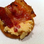 bacon pimento cheese