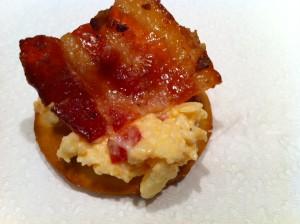 bacon pimento cheese
