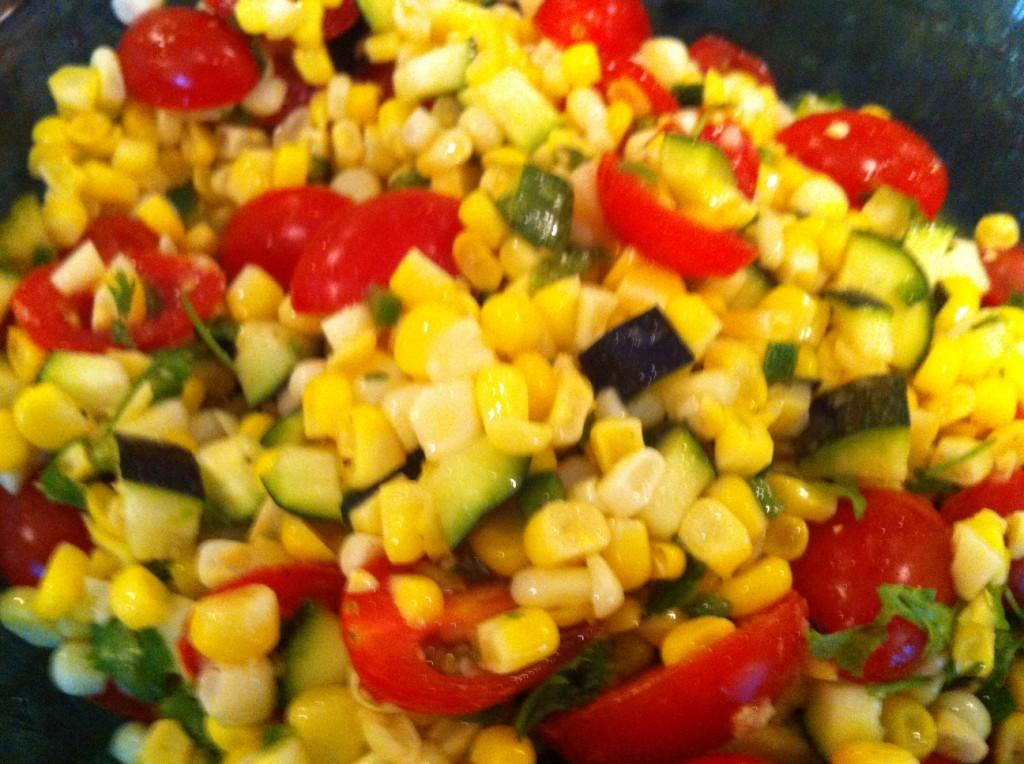 cold picnic salad